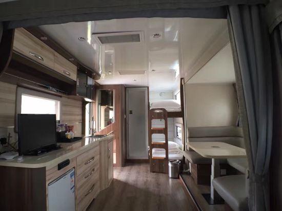 入住时间:2016-10-03 入住房型:家庭房车有用(1)