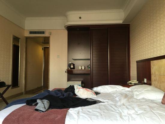 广州海军华海酒店
