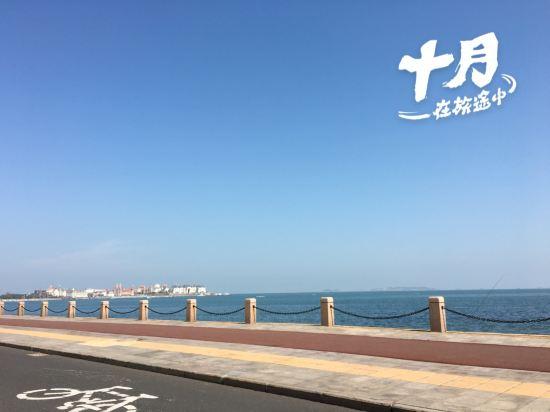 烟台丽景海湾酒店预订价格,联系电话 位置地址