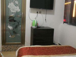 波密蓉和旅馆