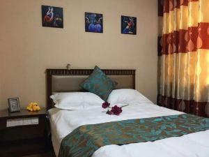 海东海琴家庭宾馆