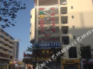 威海韩晟园公寓式酒店