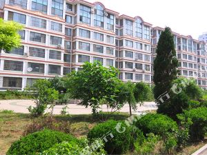 四海友家度假公寓(威海国际海水浴场店)