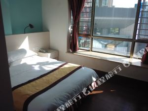 惠州爱家酒店式公寓