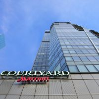 香港万怡酒店(Courtyard by Marriott Hong Kong)