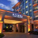 桔子水晶酒店(上海迪斯尼康桥店)