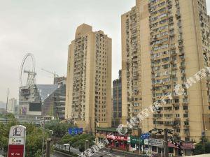 上海青苹果青年旅舍