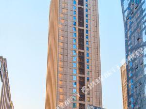 北京世贸天阶酒店式公寓