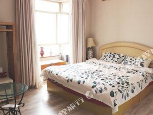 暖阳洋公寓(北京798艺术区店)