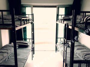 佛山NU HOUSE联合生活空间青年旅舍
