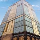 香港华大盛品酒店(BEST WESTERN PLUS Hotel Hong Kong)
