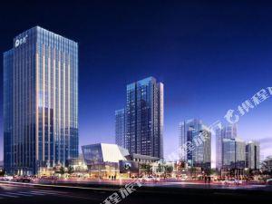 拉美国际公寓(广州汉溪长隆地铁站店)