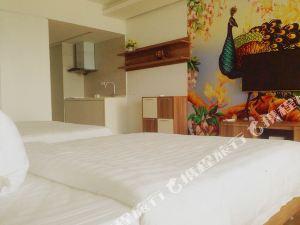 惠州华润小径湾海之韵度假公寓