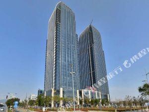城开中心太平洋国际公寓(无锡滨湖店)