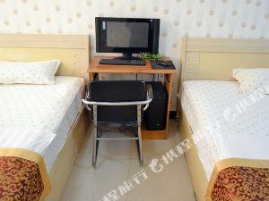 如家公寓(郑州二七万达店)