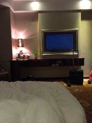 来宾裕达国际酒店