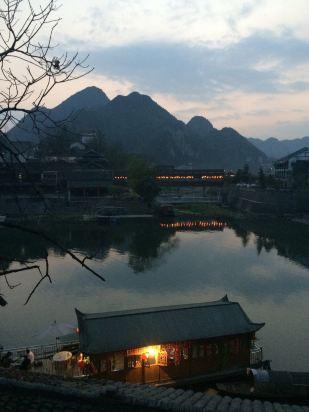 花垣白水河风景区