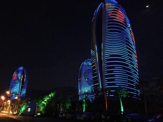 三亚凤凰岛深航度假酒店预订价格,联系电话位置地址