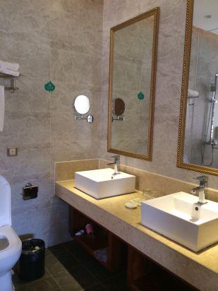 三亚亚龙湾山湖海酒店度假别墅\好不好出售在线博兴别墅图片