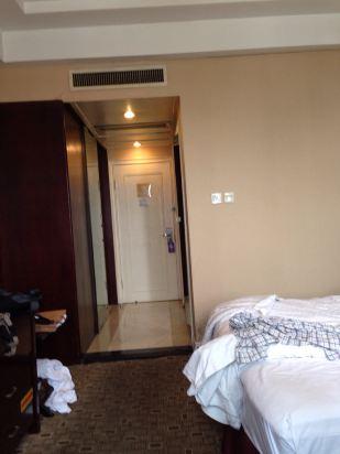 温州半岛公寓酒店