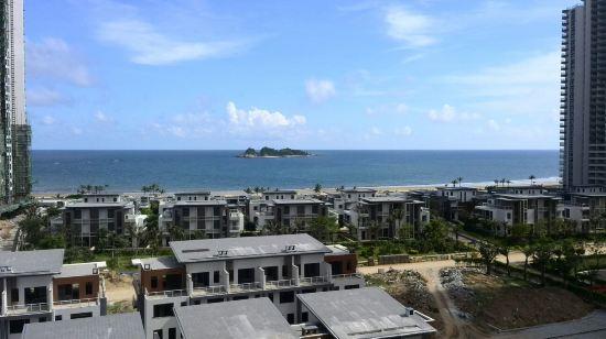 诺盟寓上度假公寓.阳江海陵岛敏捷大道黄金岛