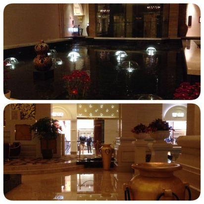 湛江君豪酒店高清图片