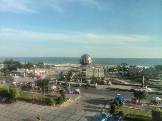 北海辰茂海滩酒店预订价格,联系电话 位置地址