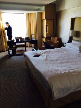 北京香格里拉饭店预订价格,联系电话 位置地址