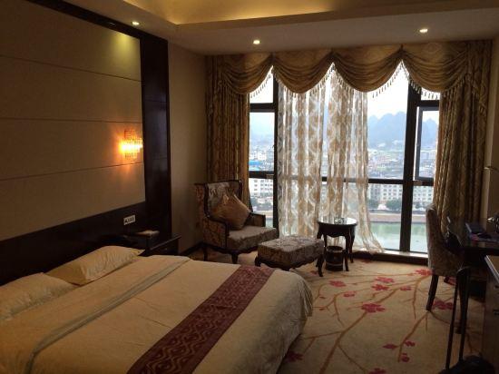 荔浦蓝海国际大酒店