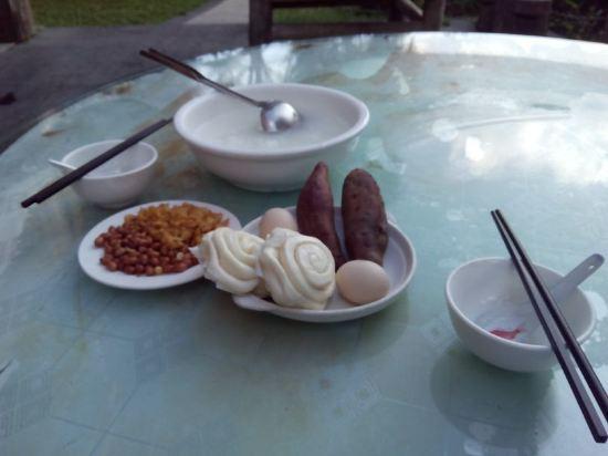 度假村 乐东/乐东雨林谷国际养生度假村点评