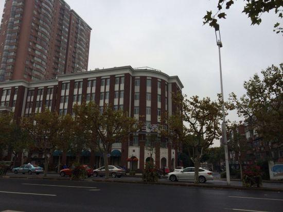 桔子酒店·精选(上海大渡河店)