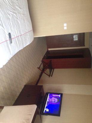 青岛青岛建国酒店(建国大厦)点评