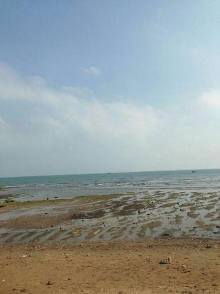 北海涠洲岛月亮湾海景酒店怎么样
