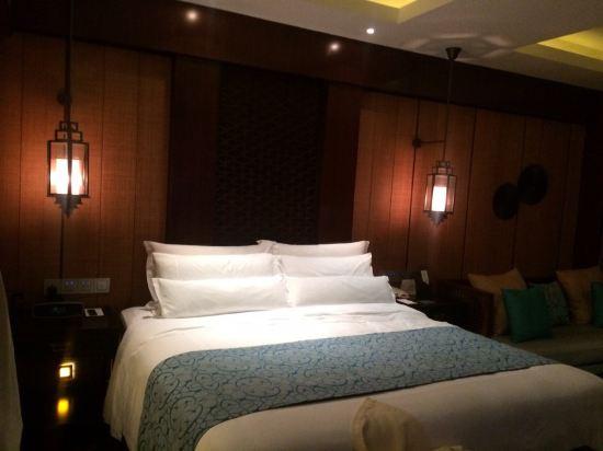 三亚半山半岛安纳塔拉度假酒店怎么样好不好服务