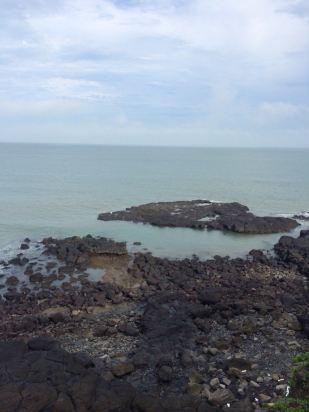 漳浦漳浦火山岛度假村点评