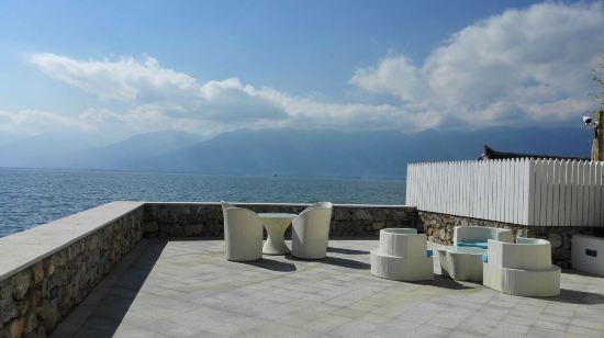 大理市大理双廊诗莉莉洱海半岛蜜月精品度假酒店点评