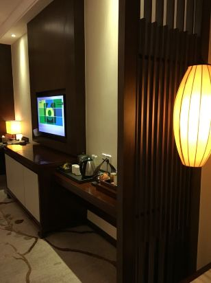 宁海世贸中心大酒店