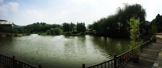 南京青龙山庄酒店