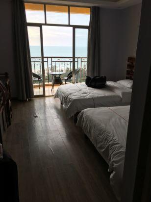 北海涠洲岛拉夫海景度假酒店