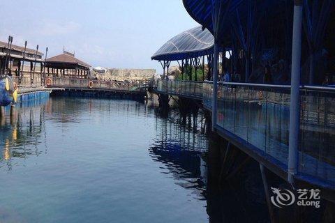 三亚三亚分界洲岛海钓会所怎么样