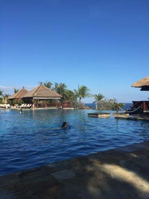 巴厘岛ayana resort and spa bali (巴厘岛阿雅娜水疗