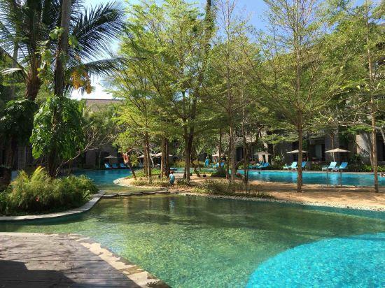 dua(巴厘岛努沙杜瓦万怡酒店)