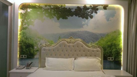 惠东巽寮湾海洋主题酒店