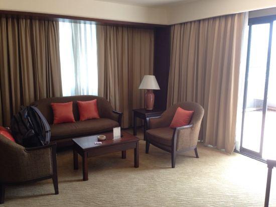 曼谷双子塔酒店