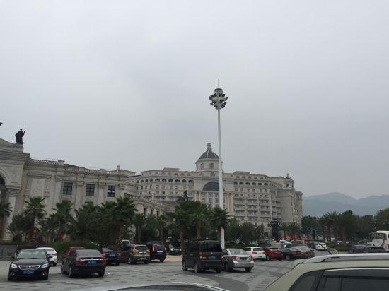 浦江仙华檀宫名人度假酒店预订价格,联系电话 位置地址
