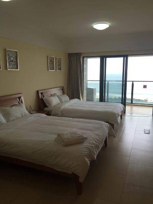澜荟度假公寓·阳江海陵岛保利银滩