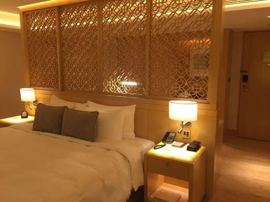 小型宾馆灯光设计方案