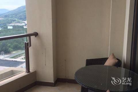 舟山优宿海景度假酒店公寓(舟山朱家尖璞缇海店)点评