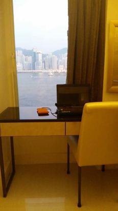 香港九龙海湾酒店(kowloon harbourfront hotel)