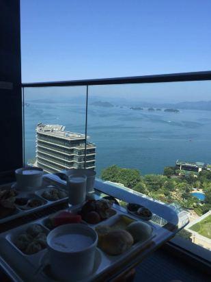 淳安千岛湖半岛时光度假公寓点评